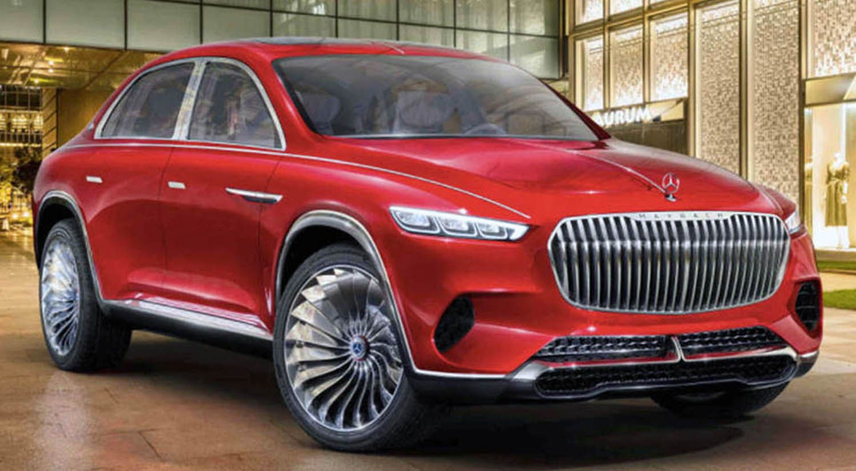 هذه هي مرسيدس مايباخ ألتيميت لاكجيري 2020 الصدمة الإيجابية في عالم الفخامة موقع ويلز Mercedes Maybach Maybach New Mercedes Suv