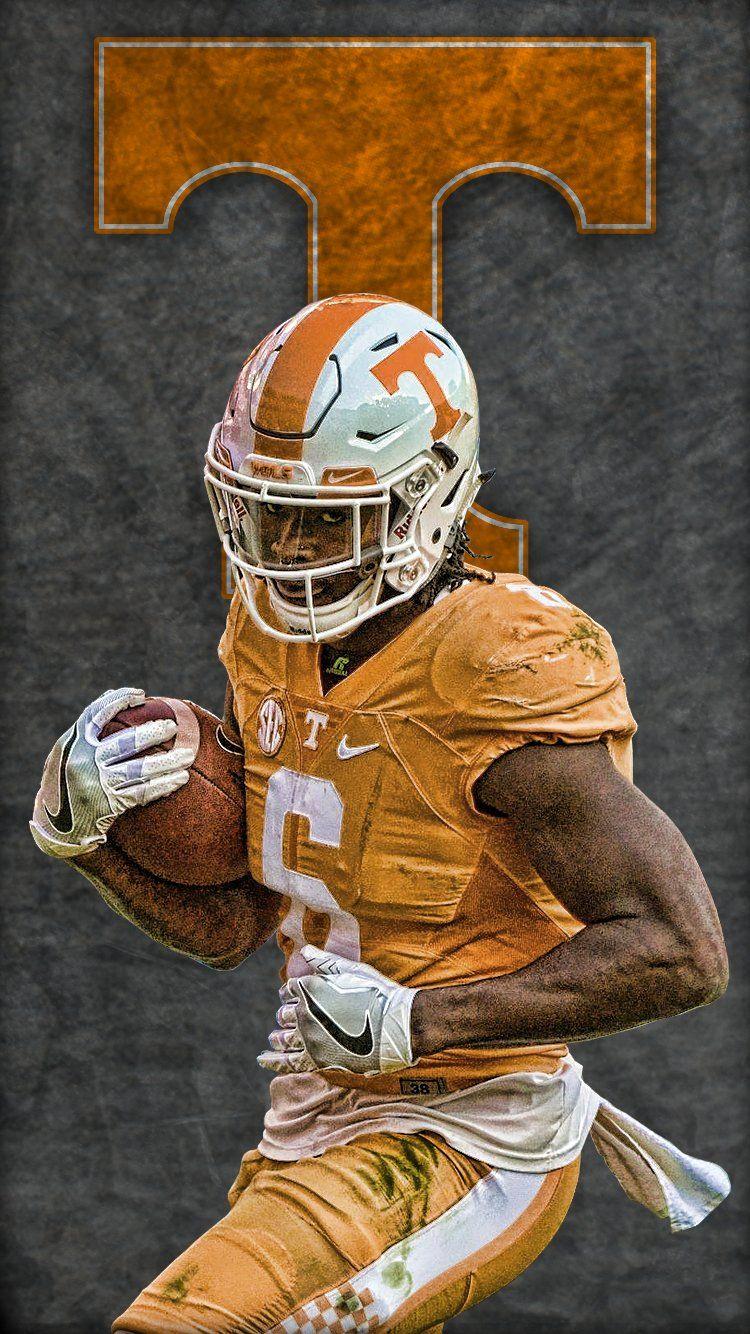 Alvin Kamara I Phone Tennessee Volunteers Football Tennessee Football Tennessee Volunteers