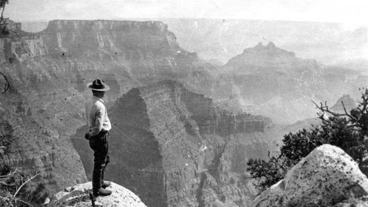 Federal Employees Are Living in Fear National parks