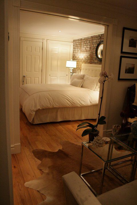 Before And After Big City Small Apartment City Apartment Decor New York Bedroom City Bedroom