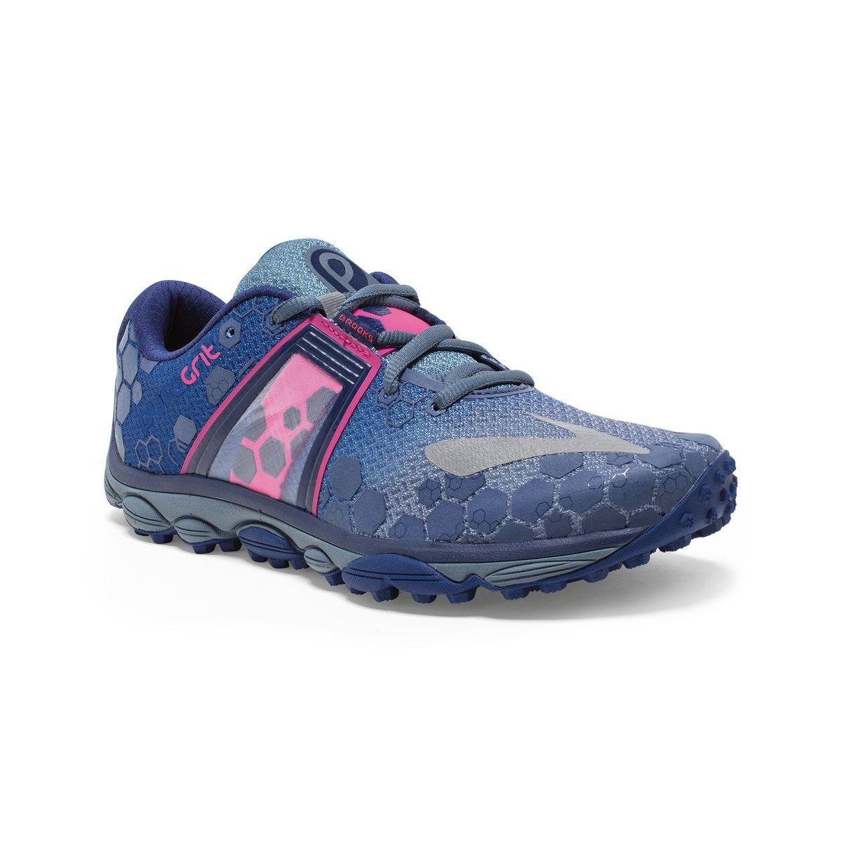 Brooks PureGrit 4 Women's Trail Running Shoes
