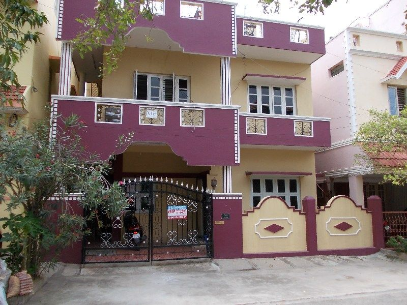 2BHK Independent House for Rent at HSR Layout Bangalore