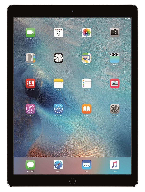 Apple Ipad Pro 12 9 Inch Retina Display Ml0f2ll A 32gb Space Gray Tablet Avec Images Ipad Pro Apple Tablette Tactile Ipad Mini 4