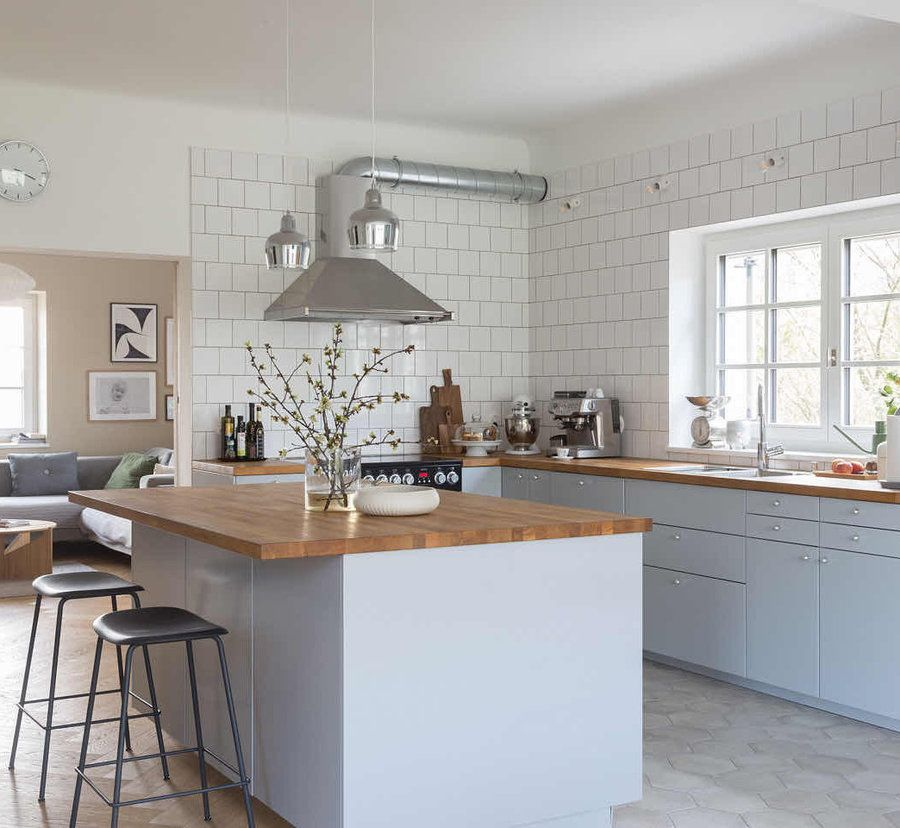 So leb ich mit IKEA: Kennt ihr diese 10 IKEA-Traumküchen?