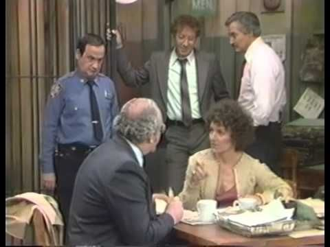 Barney Miller   7x12   Stormy Weather