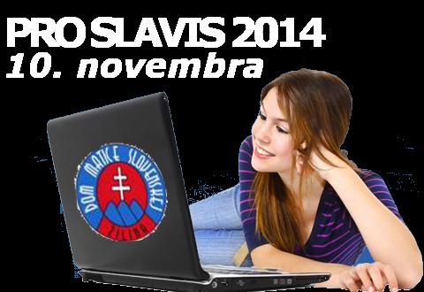 PRO SLAVIS