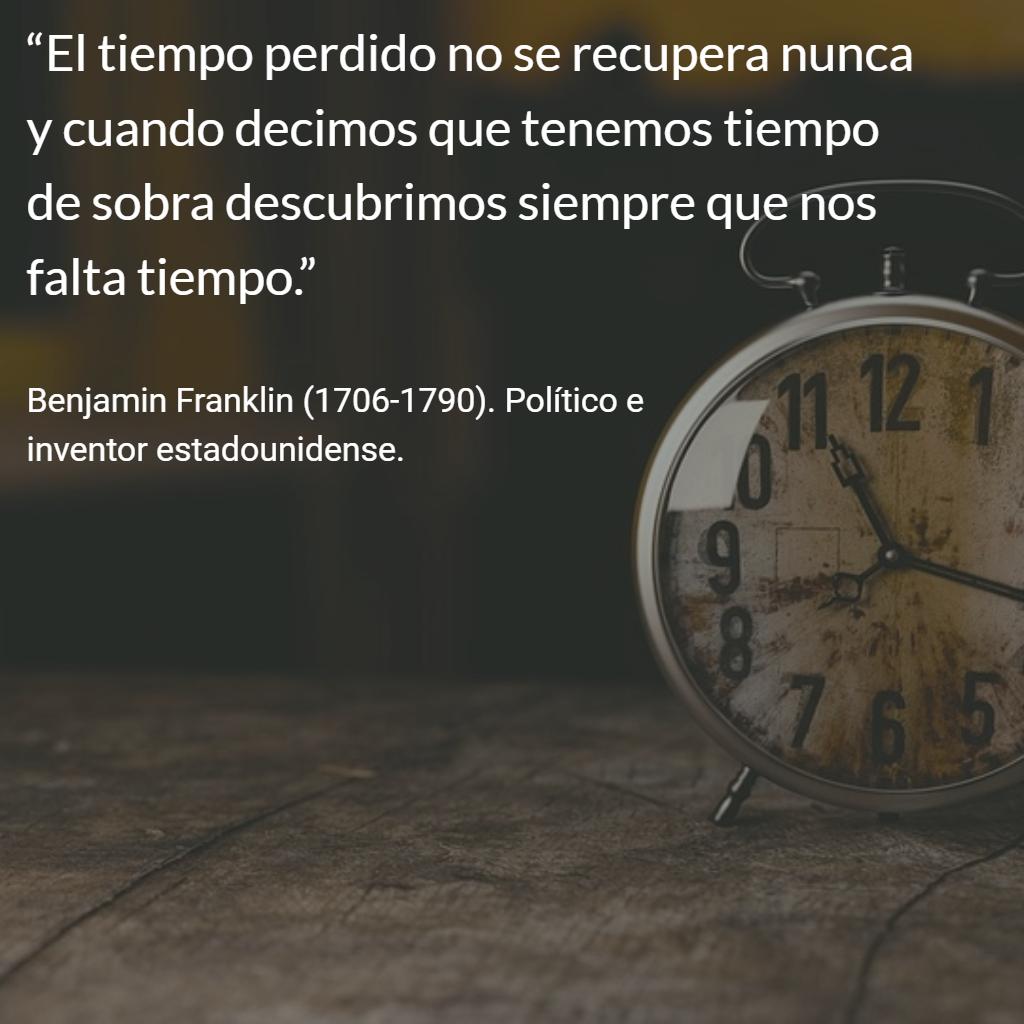 Benjamin Franklin Politico E Inventor
