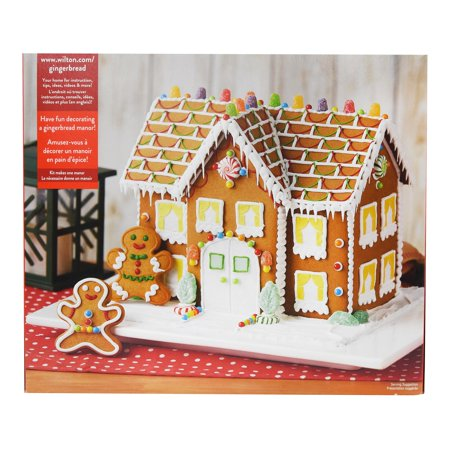 Party Occasions With Images Gingerbread House Kits
