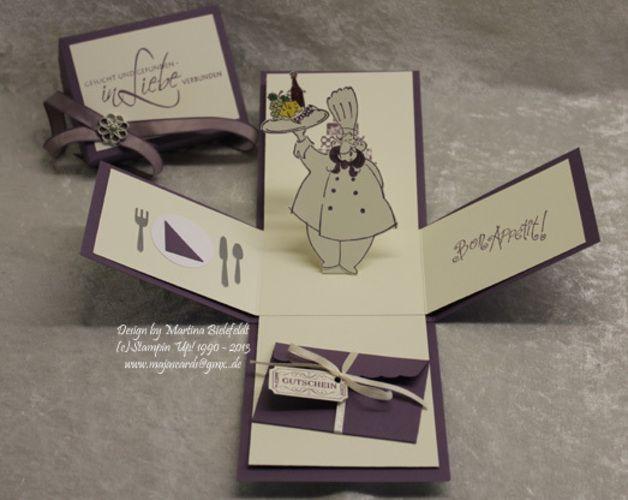 Geldgeschenke Magic Box Zum Geburtstag Hochzeit Gutschein Essen