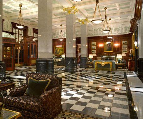 Top 10 Luxury Hotels In London Love
