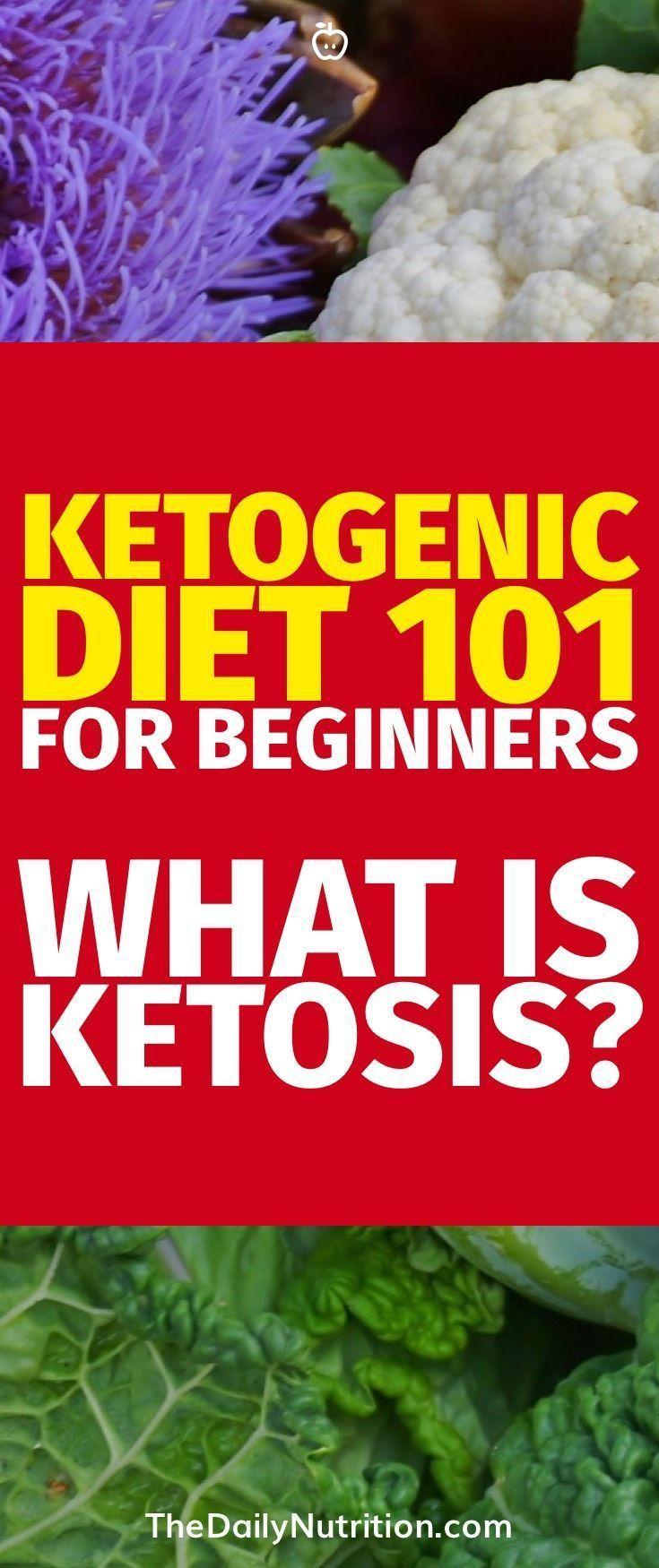 Photo of Ketogene Diät 101 für Anfänger: Was ist Ketose?