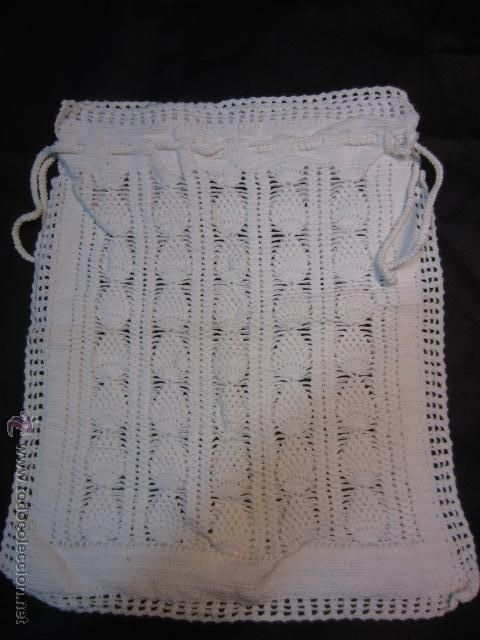Resultado de imagen de bolsas de pan crochet   bolsa pan ganchillo ...