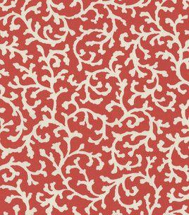 Home Decor Print Fabric-Waverly Coral Cascade Petal: home decor print fabric: home decor fabric: fabric: Shop | Joann.com  $10.79 @jane canter