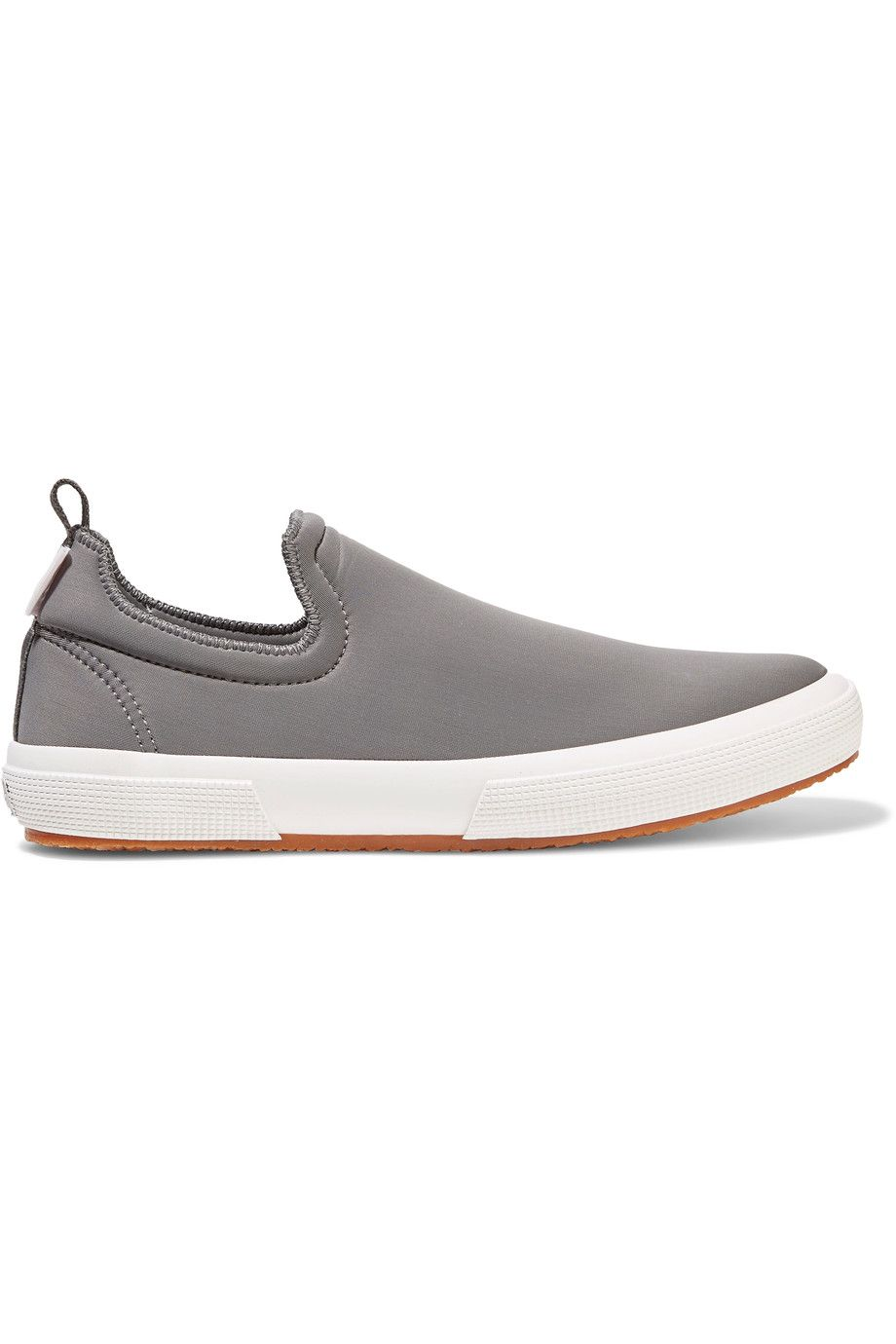 Superga Neoprene Slip-on Sneakers