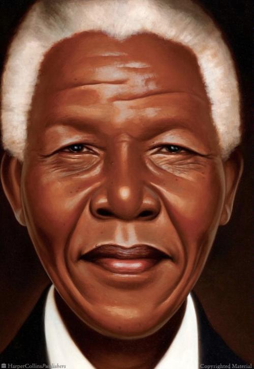 Nelson Mandela Kadir Nelson Nelson Mandela Picture Book