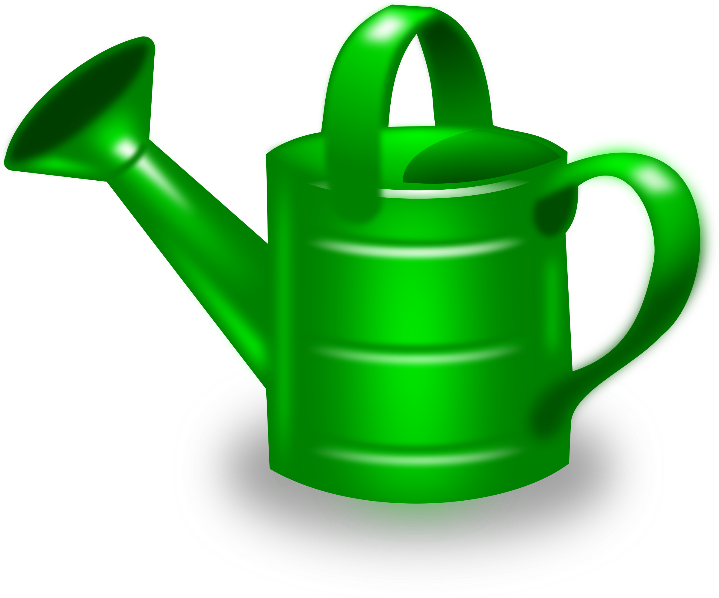 Watering Can Game Component Superb Quality By Lukeb Watering Can Clip Art Free Clip Art