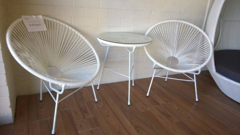 Modern Acapulco Chairs | Lounging & Relaxing Furniture | Gumtree ...