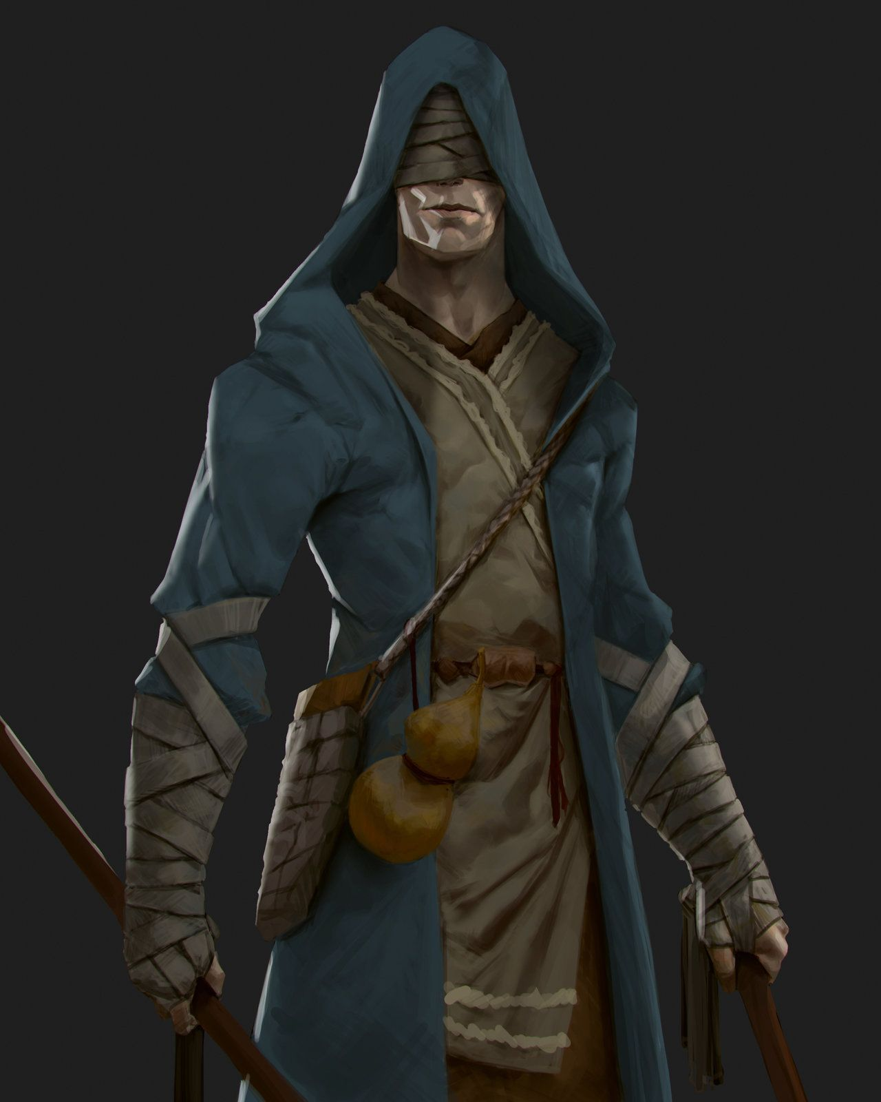 Monk Tyler Ryan Fantasy Characters Character Inspiration Character Art