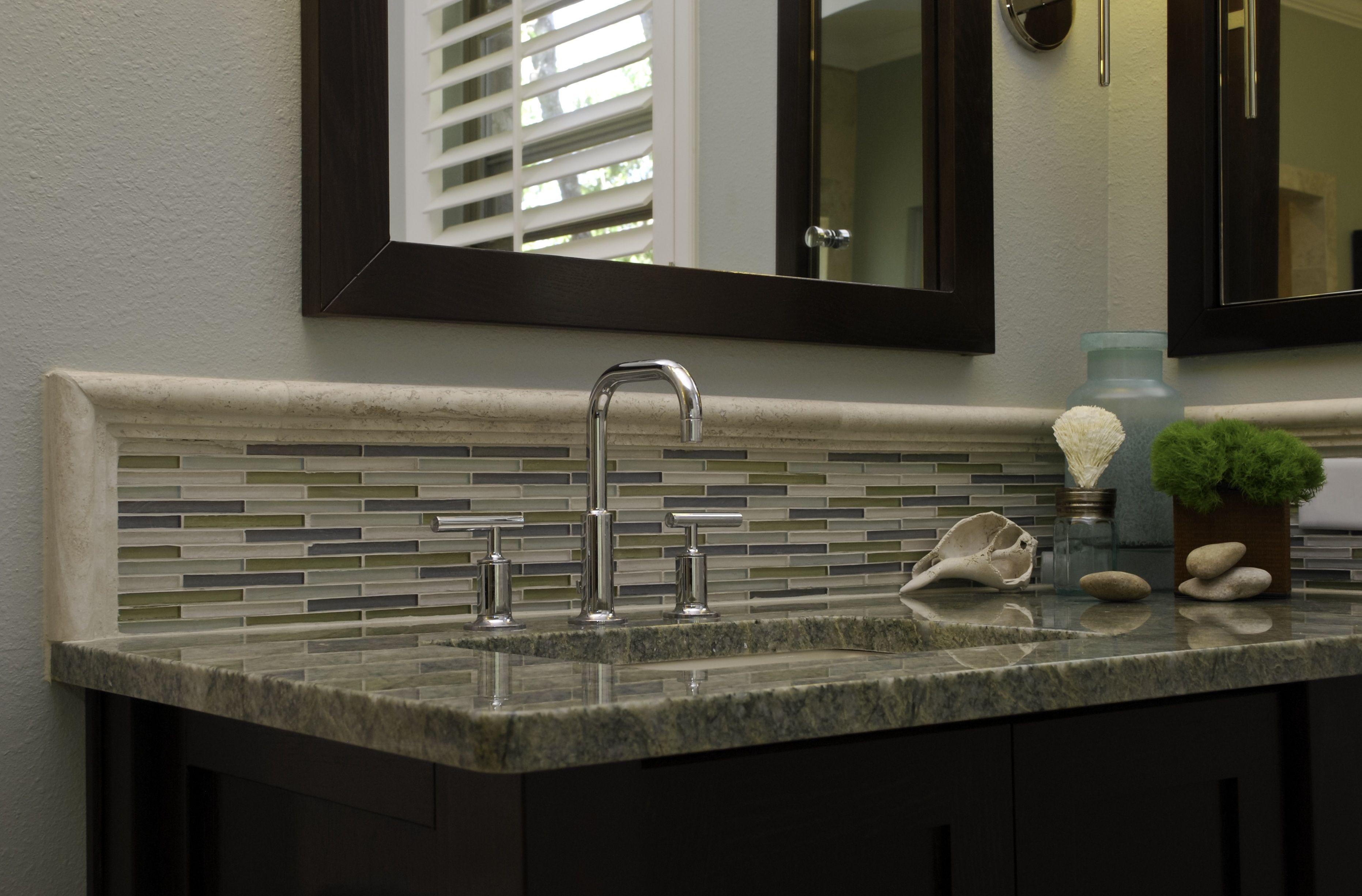 Bradshaw Designs, San Antonio, bath design, Glass and ...