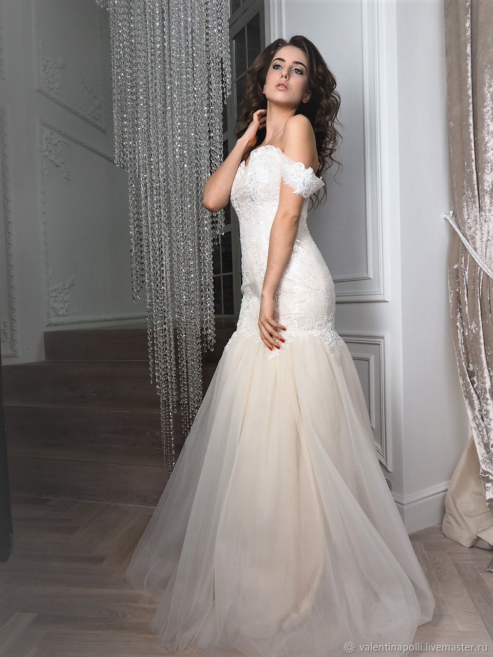 41871b61e39 Wedding Dress