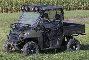15 Ways To Trick Out Your Utv Side By Side Accessories Polaris Ranger Utv Accessories