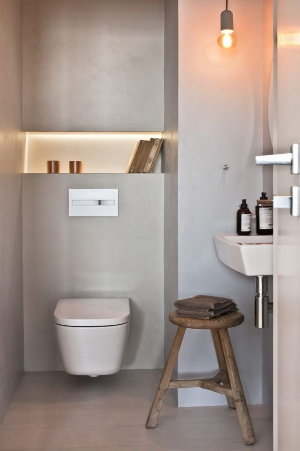 Piccolo Bagno Di Servizio.Idee Per Bagni Piccoli Bagno Scandinavian Bathroom