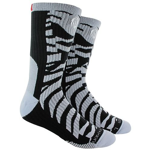 adidas D-Rose Colorblock Crew Socks 1 Pair. Basketball SocksCrew  SocksDerrick ...