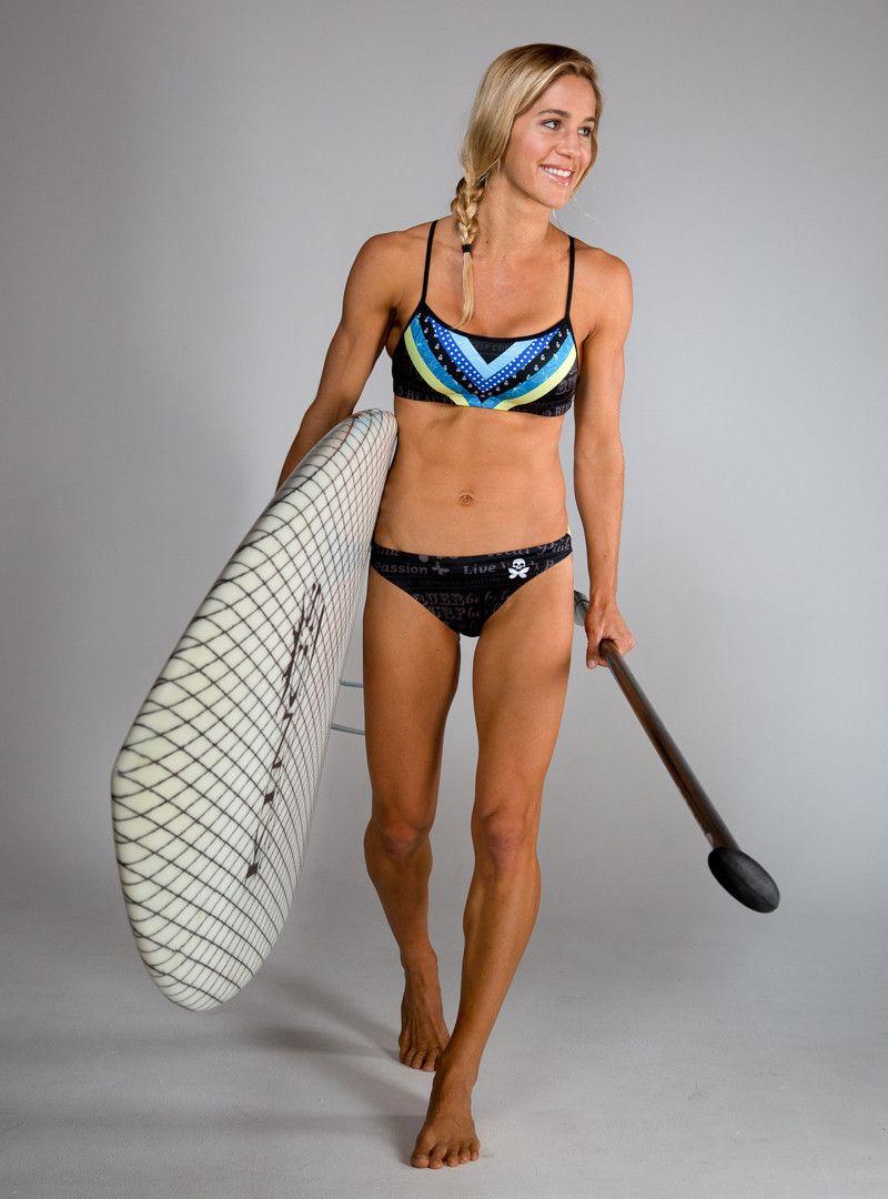 Training Bikini 74
