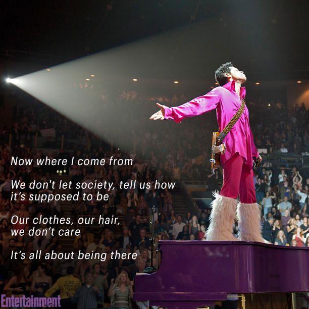 Prince Lyrics: 10 of His Best Lines