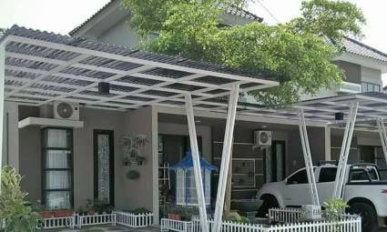 20 model desain rumah minimalis sederhana paling keren di