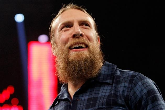 Wrestlers Examined: Daniel Bryan and Neville - Blog by GoldZX - IGN
