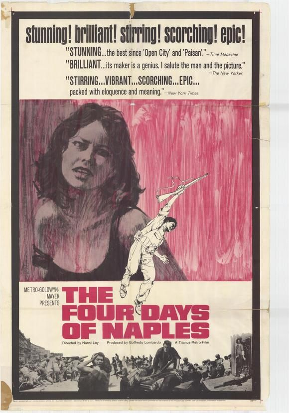 Download The Four Days of Naples Full-Movie Free