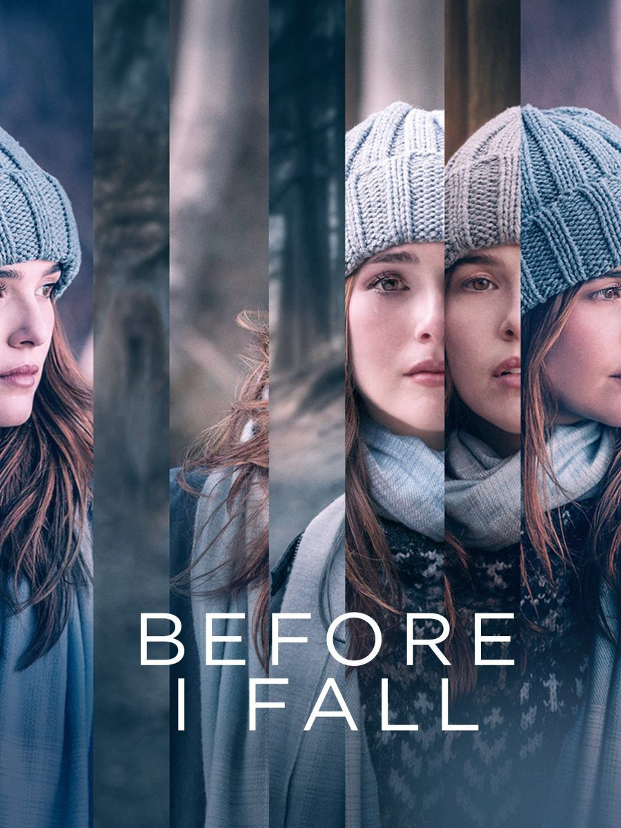 Book Vs Movie Before I Fall Movie Adaptation I Fall Movies
