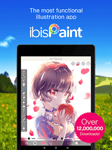Ibis Paint X APK Download For Android IbisPaint Design App