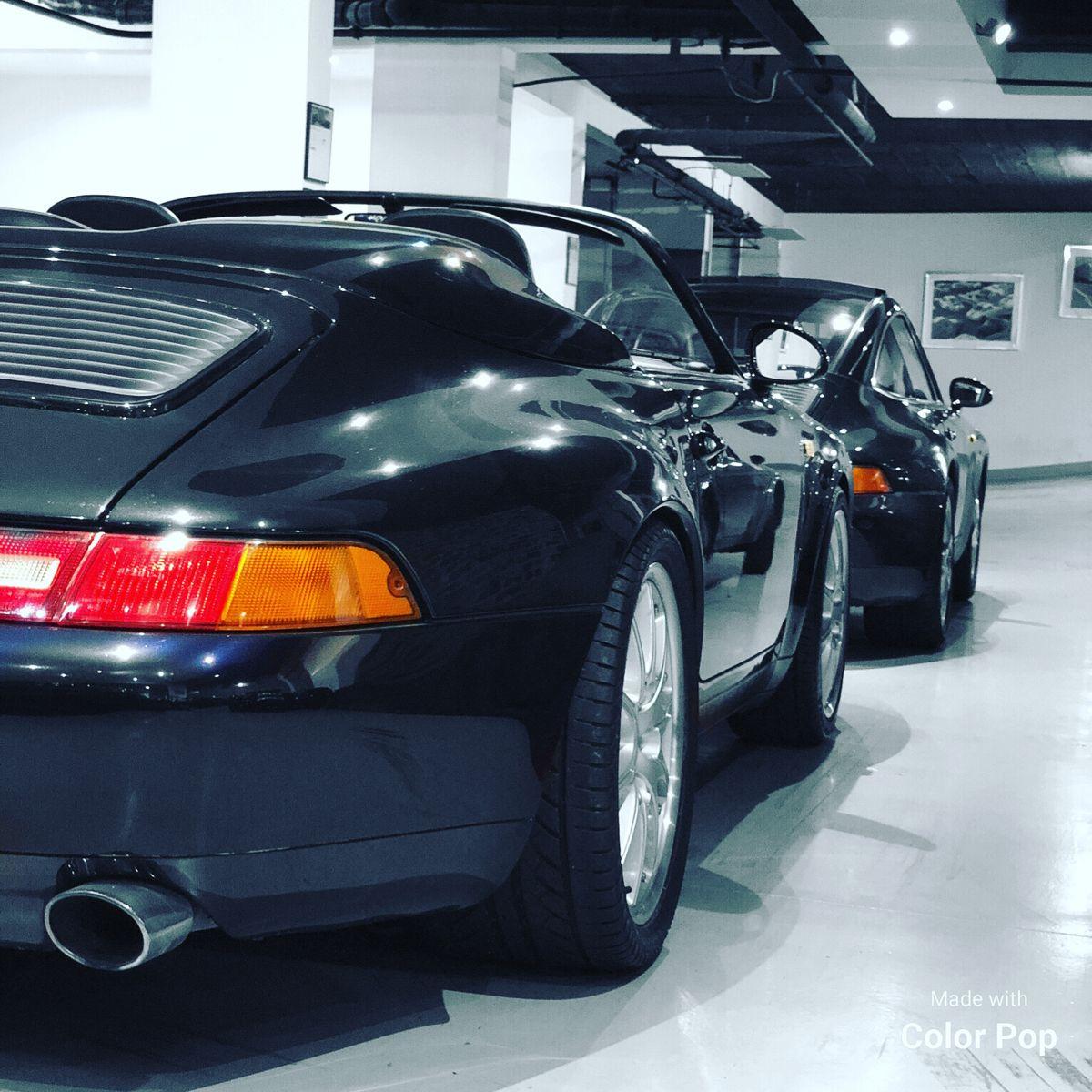 Porsche Porsche 993 Porsche Automobile
