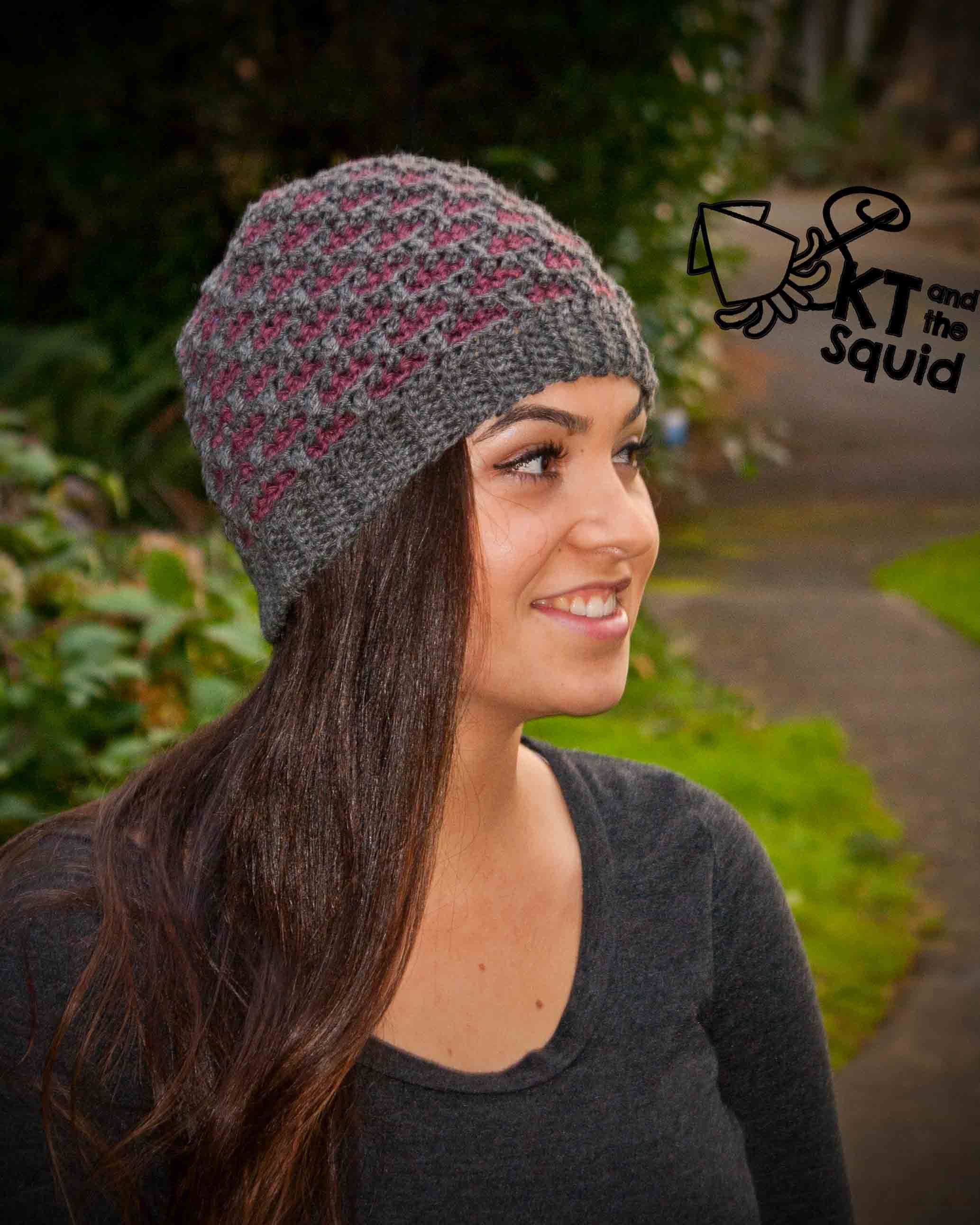 Katula Hat Free crochet pattern | hats, scarves, mittens, boot cuffs ...