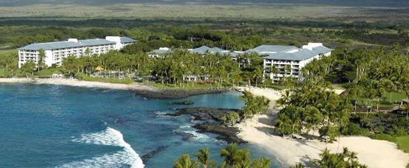 The Fairmont Orchid Island Hawaii