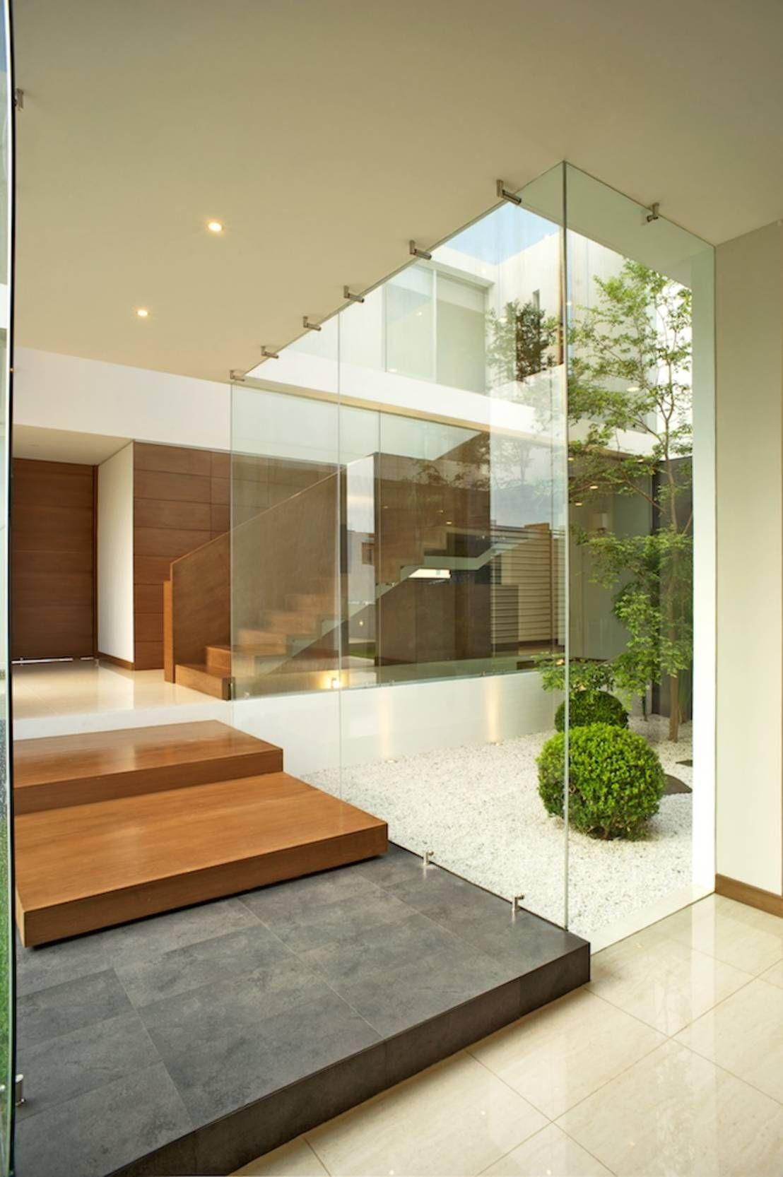 Ein erstaunlich modernes Haus | Architecture, Bungalow and Staircases