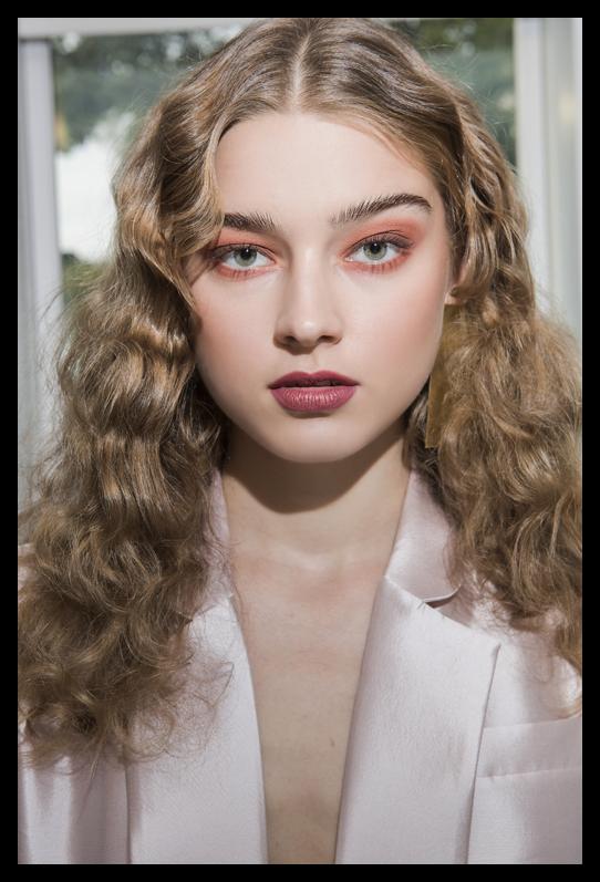 locken lange haare - bilder - | schöne frisuren #beauty #