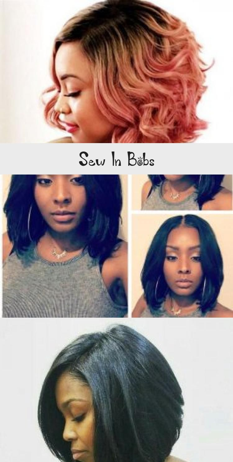 47+ Sew in hairstyles with bangs ideas