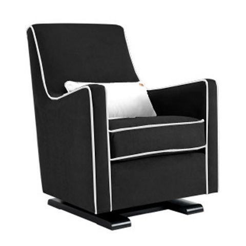 Black Rocking Chair For Nursery Nursery Glider Chair Nursery