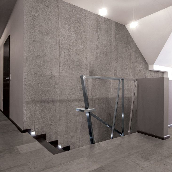 Modern Concrete Wall Panels Polished Contemporary