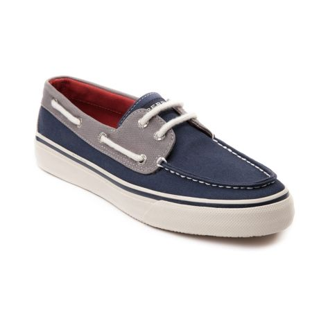 shop for mens sperry topsider bahama casual shoe in navy