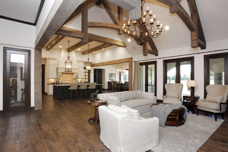Take A Virtual Tour Of The Fall 2014 Houston Southern Living Custom Builder  Program Showcase Home!