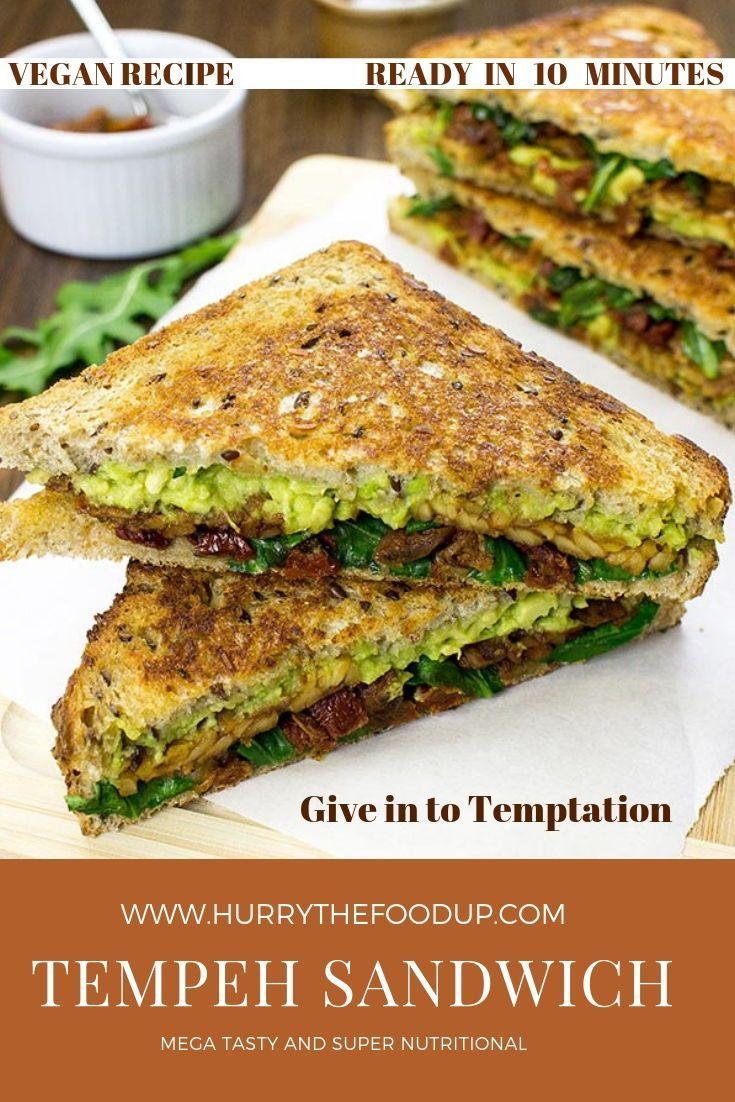 Tempeh Vegan Recipes