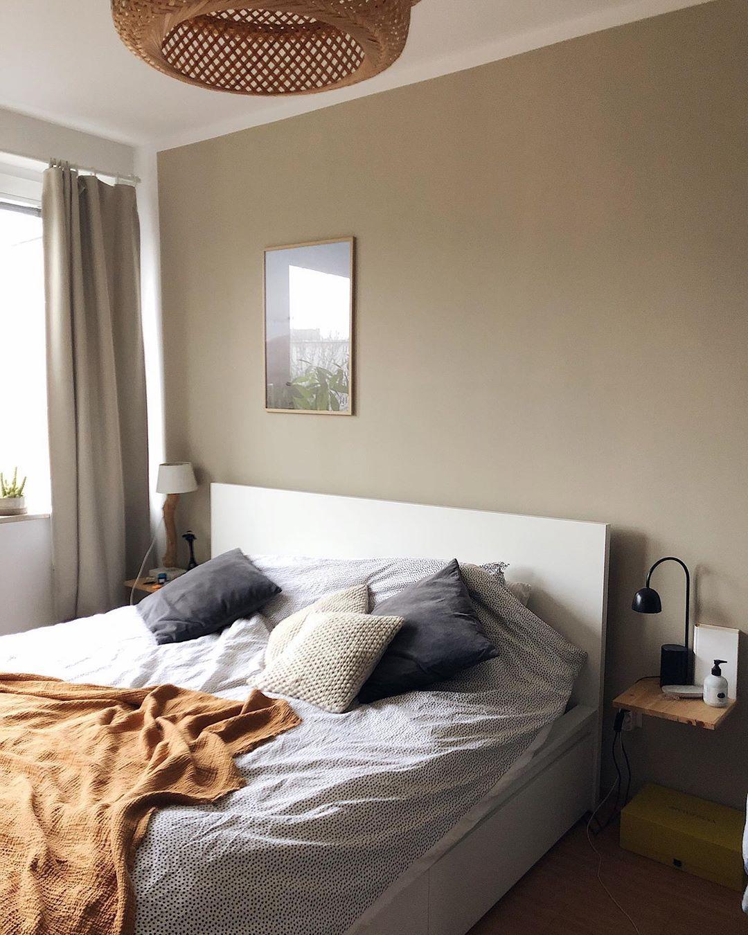 Mira Mirror Com Miiramirror Ikea Malm Bett Mit Diy Nachttisch