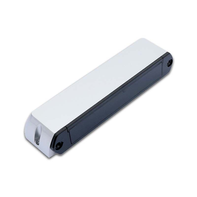 Presence Detect Infrared Light Curtain For Automatic Glass Doors