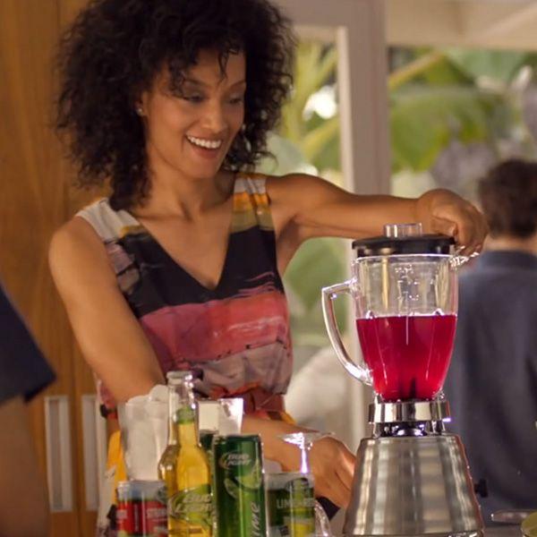 Bud light lime raz ber rita house party commercial happy tv bud light lime raz ber rita house party commercial aloadofball Images