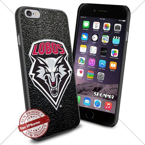 "NCAA-New Mexico Lobos,iPhone 6 4.7"" Case Cover Protector for iPhone 6 TPU Rubber Case Black SHUMMA http://www.amazon.com/dp/B012XJMJEU/ref=cm_sw_r_pi_dp_mY52vb0H2S5EN"