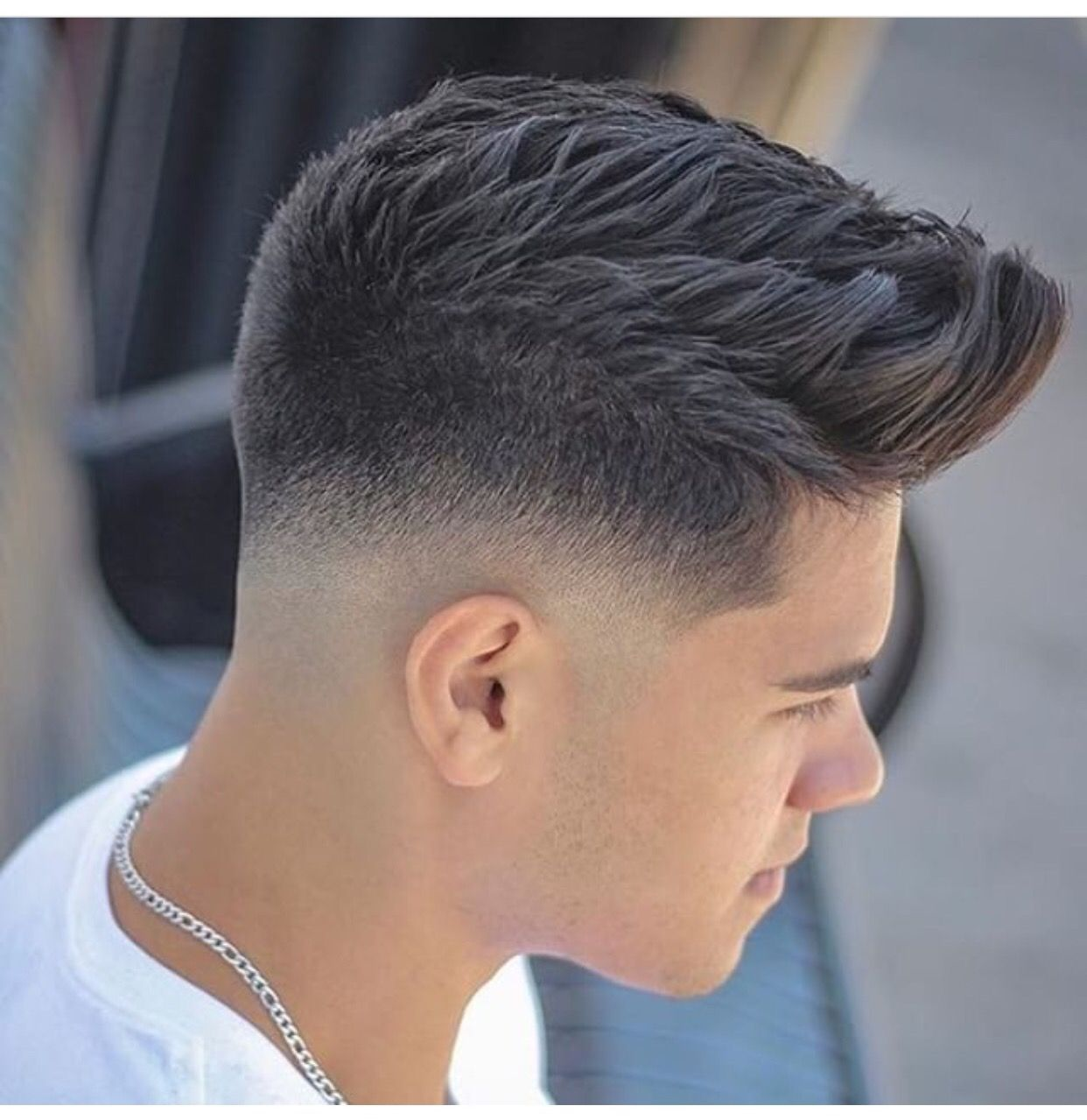 Pin by andres lobo on cortes pinterest barbershop and hair cuts